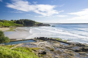 The north coast towns to consider instead of Byron Bay