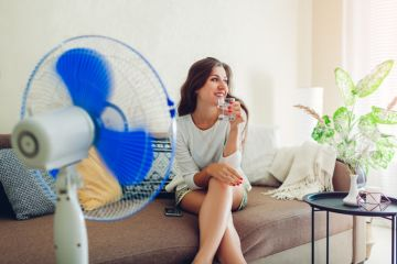 The best and weirdest ways to survive humidity at home