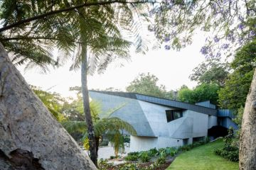 The Australian house that won big at the World Architecture Festival