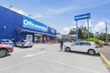 Mona Vale Officeworks site sells for more than $14 million