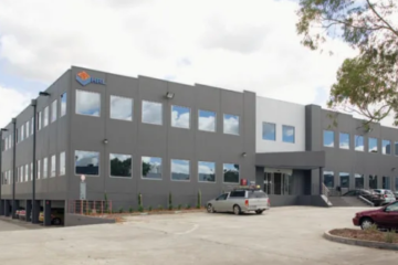 Singapore's Straits Trading buys Melbourne industrial estate from ESR