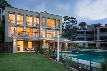 There's something about December 10 and Cremorne's record-breaking house prices