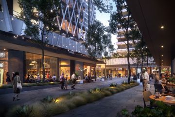 Sydney developer embarks on ambitious build-to-rent plan
