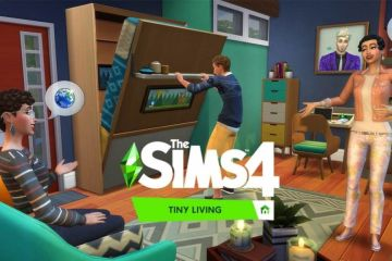 The Sims 4 embraces 'ecological, less expensive, and infinitely cosier' tiny house trend