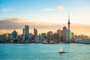 Clouds on the horizon for New Zealand commercial property, expert says