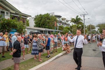 Summer heats up in Noosa with more than $10 million in sales in one weekend