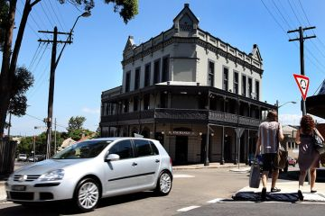 Boutique hotel planned for Balmain heritage pub site
