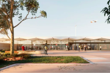 Port Hedland Airport to get new $25 million terminal
