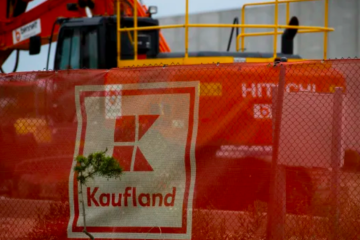 Kaufland exit leaves $600m property portfolio in limbo