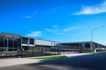 Stockland lures JB Hi-Fi to new $44m warehouse