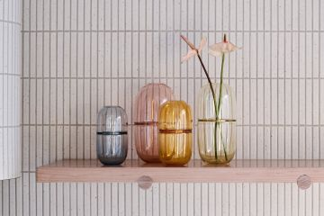 Four design items for the minimalist at heart