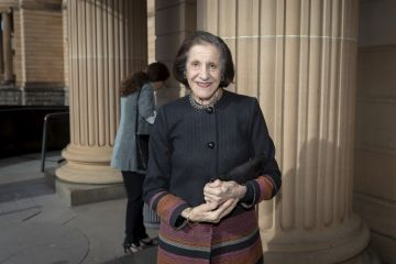 Dame Marie Bashir sells Mosman house after 51 years