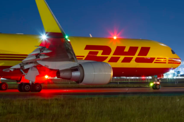 Sydney Airport expands DHL Express partnership as online retail boosts demand