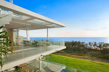 Endless summer: This effortlessly cool beachside mansion could be yours for $10 million