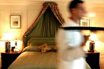 Australian hotels more resilient to virus