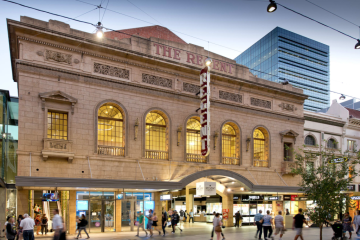 Adelaide's Regent Arcade sells for more than $48 million