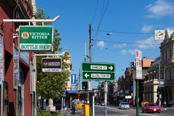 Where is Brunswick South? The COVID-19 hotspots have Melburnians confused