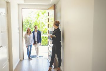 How to buy a home before it even hits the market