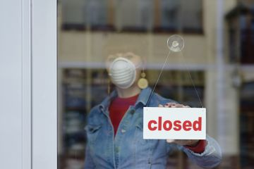 How to save small businesses during Melbourne's second lockdown