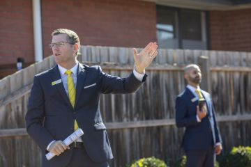 From 10 to 20: Restrictions on auctions eased in Victoria