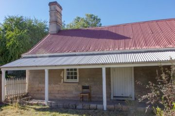 Why the local community is backing a plan to relocate one of Australia's oldest homesteads