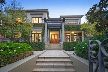 Toorak mansion fetches $10.5 million in secret off-market deal