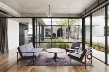 WA Architecture Awards' shortlist of incredible entries