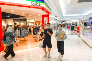 Mall landlord Vicinity seeks $1.4b as retail woes bite