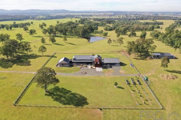 Inside the Hunter Valley homestead set to command top dollar