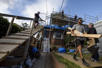 Is HomeBuilder the least equitable construction jobs program ever?