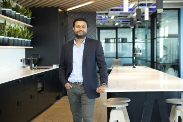 Tech entrepreneur in $40m property splurge over four months