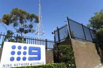 Once the home of Australian TV, this site is set for a major overhaul
