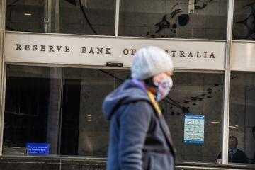 RBA holds rates but begins winding back emergency stimulus