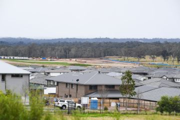Industry roasts NSW government over land shortage