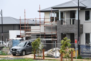 New catch emerges for buyers hoping to use HomeBuilder scheme
