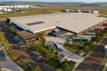 From Dexus to DALT: a $270m logistics deal with GIC fund