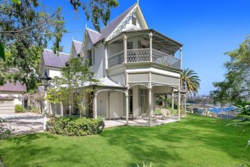 Paul Espie sells Darling Point trophy home in the $25 million range