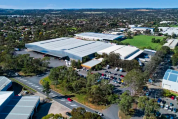 Primewest bags $22m distribution centre in Adelaide