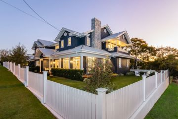 Brisbane's most beautiful homes: Why buyers go crazy for this style