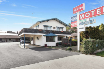 In an age of travel restrictions here are six motels for sale right now
