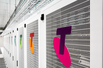 Centuria Industrial snaps up Telstra data centre for $417m