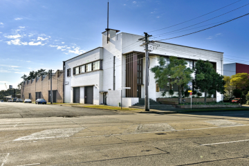 Old Auburn warehouse tipped to appeal to very modern businesses