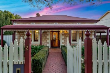 What Australia's median house price gets you around the country