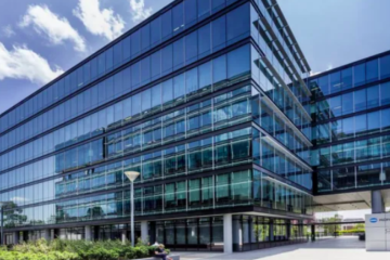 Keppel Capital circles $300m Macquarie Park office asset