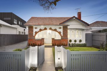 Young family splashes $1,815,000 on Coburg Californian bungalow at auction