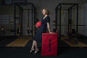 Meet Deborah Cullen, the personal trainer turned prestige Sydney agent