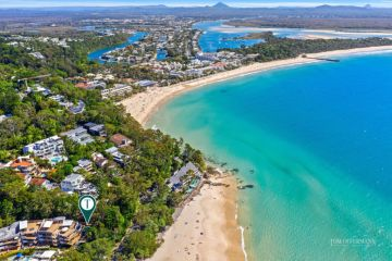 'The future for us is pretty rosy': Noosa's most expensive homes in hot demand