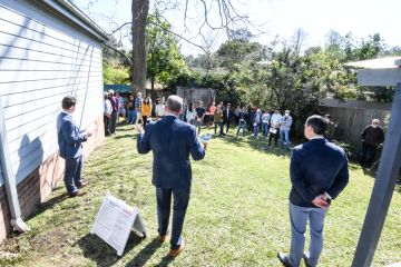 Sydney first-home buyers need 6.5 years to save, despite pandemic