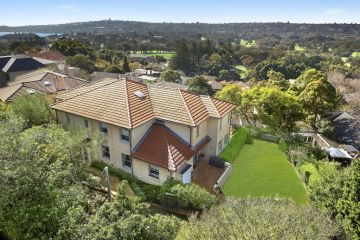 Printing industry scion James Hannan buys $9m house