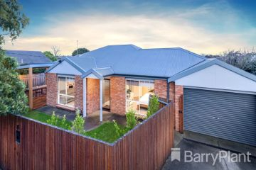 Melbourne first-home buyer snaps up $546,000 Geelong townhouse